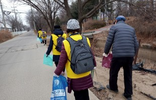 장항천살림이 참여자 3월 활동사진